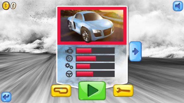 极限北亰赛车