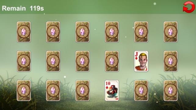 魔法卡片翻翻看