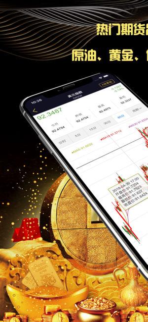 香港全球期货
