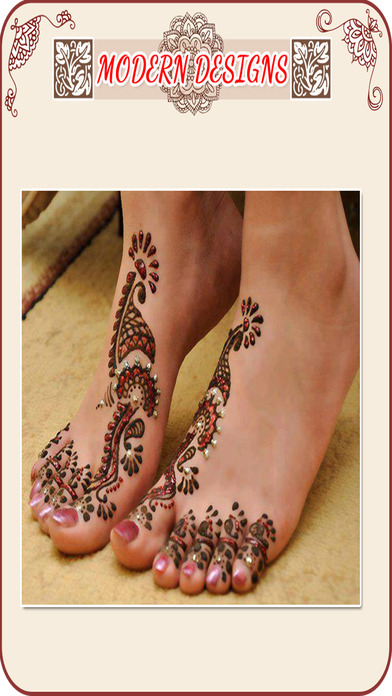 Latest Mehndi Designs Ideas