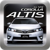 ALTIS一手車訊 1.0.1