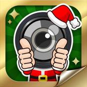 Christmas Cam : Sweet Photo & Plastic Selfie Edits 1.1