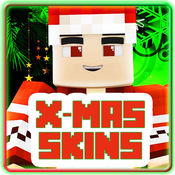 Christmas Skins for - Minecraft: Pocket Edition PE 1