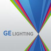 GE Lighting Vertical 1.2