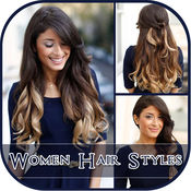 Hairstyles For Girls - Step by Step Catalogue 1.2
