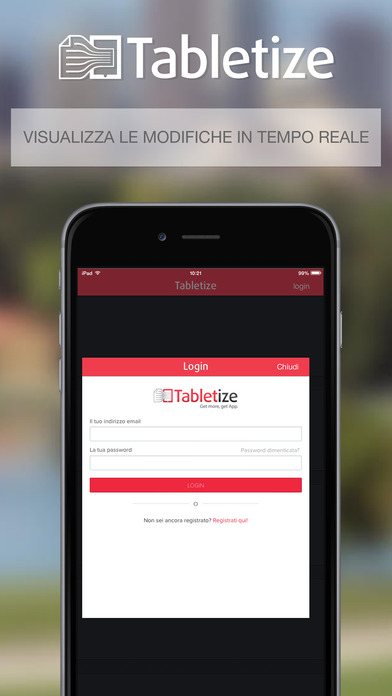 Tabletize | Get more, Get App.