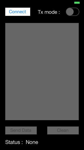 BLE Uart