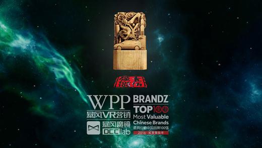 BrandZ VR
