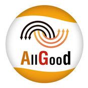 ALLGOOD 企業App 1