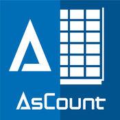 AsCount 2.6.0