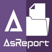 AsReport 1.1.1
