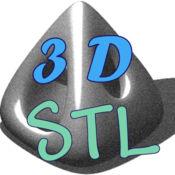 ATView3D STL Lite v2.5