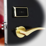 BLE Mobile Key