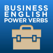 Business English Power Verbs 1.6