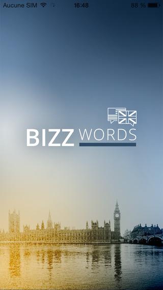 Bizzwords 商务英语