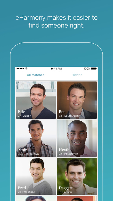Compatible Partners™ - Gay  Lesbian Dating App