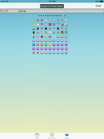 Emojis Maker