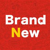 BrandNew 1