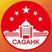 CAGA HK