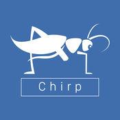 Chirp.