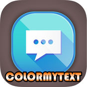 Color My Text -...