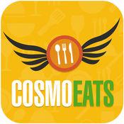 CosmoEats 1
