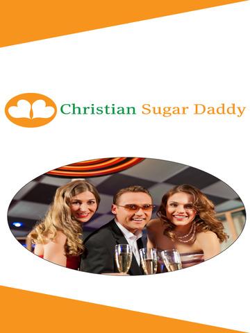 Christian Sugar Daddy