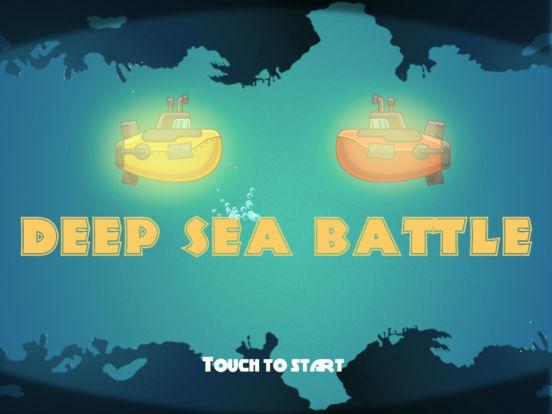 DeepSea Battle Run