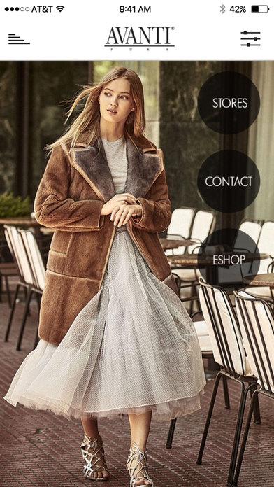 AVANTI Furs