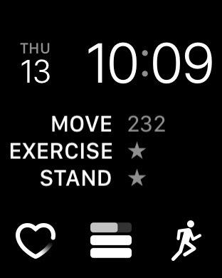 健身记录++