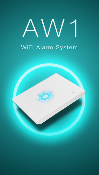 AW1 Alarm