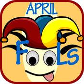 April Fools Day...