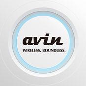 Avin Lighting Control System 2