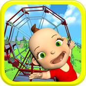 Baby Babsy Amusement Park 3D 1