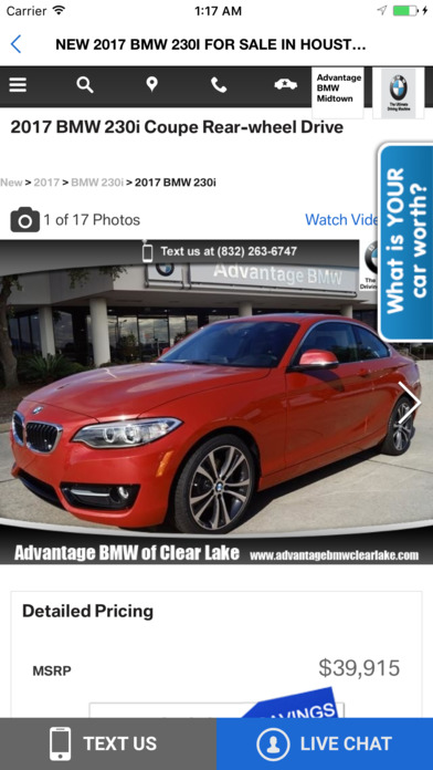 advantagebmwmidtownios advantagebmwmidtown. Cars Review. Best American Auto & Cars Review