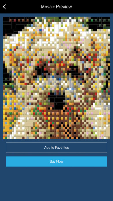 Create and order your LEGO® mosaic