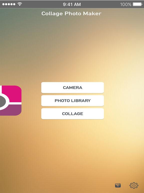 Collage Photo Maker - Collage Studio Pro