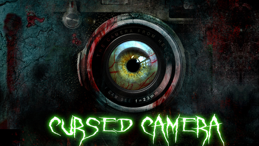 Cursed Camera