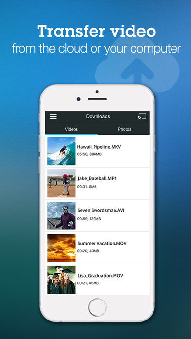 DivX Mobile