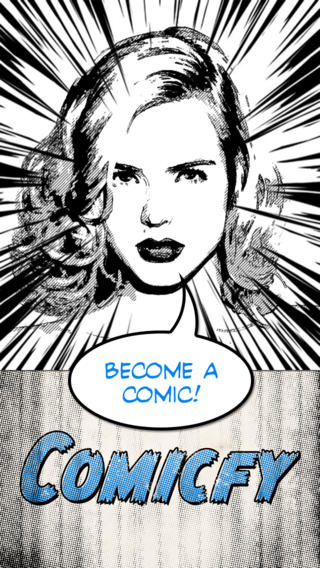 Comicfy