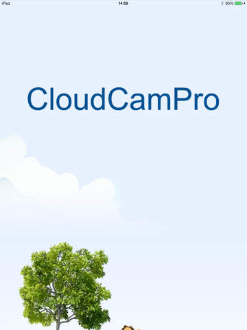 CloudCamLive