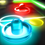 Air Hockey : Touch Hockey 2 Plyer For FS5 (FREE)1