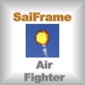 AirFighter - AR Missile, Laser, Video Recording1.5