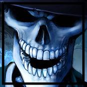 Art Skull Wallpapers HD 1