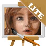 艺术家为iPad LITE 1.2