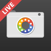 Camera for Live Photos
