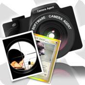 Camera Agent