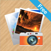 CamPlus - Fast way to take photos, edit and share. 1.1