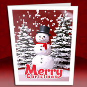 Cards & Greetings for Merry Christmas 1
