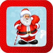 圣诞相框 3